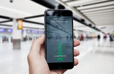Learn about Gatwick Uses AR To Help Passengers Navigate the Airport http://ift.tt/2r8dcIk on www.Service.fit - Specialised Service Consultants.