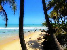 Taiba Beach - Ceará - Brasil