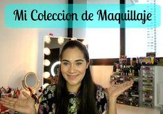 Mi Coleccion de Maquillaje  / Carla Calvo
