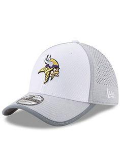 NEW Era 39 THIRTY Cap-Training Camp Minnesota Vikings