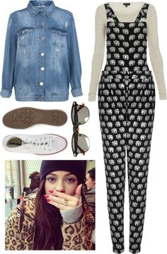 """""""this is so random i dont even know"""" by j4ybird ❤ liked on Polyvore"""