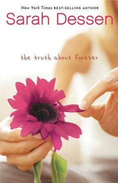My favorite book by Sarah Dessen who is my favorite real-life author.