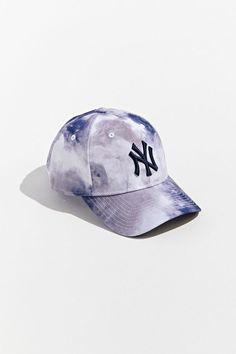 best website 26122 36e87 New Era New York Yankees Color Disturbance Baseball Hat   Urban Outfitters