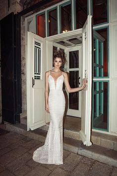 Romanzo Wedding Dresses 2017 by Julie Vino | Hi Miss Puff - Part 2