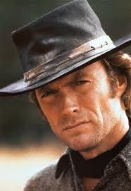 Clint Eastwood...a masterpiece of the Alpha Male Archtype