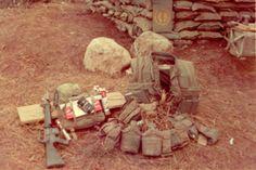 USMC 782 gear, Vietnam