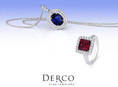 Derco Fine Jewelers in San Francisco.