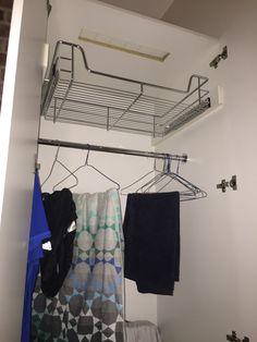 Reno Ideas, Towel, Bathroom, Washroom, Towels, Bathrooms, Bath