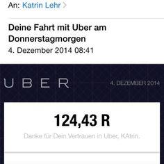 Taxi Kapstadt Uber