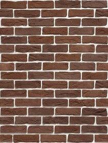 Textures   -   ARCHITECTURE   -   BRICKS   -   Facing Bricks   -   Rustic  - Rustic bricks texture seamless 00228 (seamless)