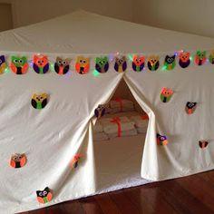 KALIKA EVENTOS: Festa do Pijama - cabana grande                                                                                                                                                                                 Mais