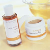 Dr. Hauschka Skin Care : Natural Face Care for Normal Skin