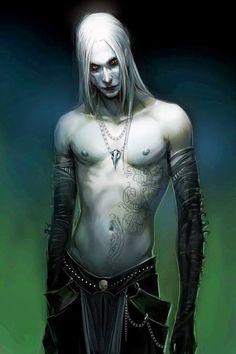#Nuada #Hellboy