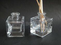 JRA-079 50ml square aroma bottles