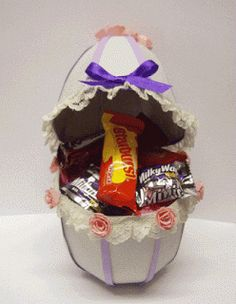 Paper Pulse Blog Spot: Easter delights and more going on