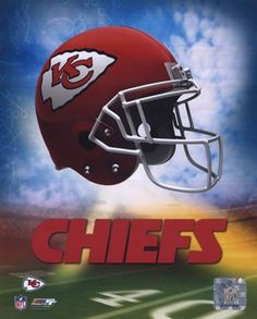 97263c194 2009 Kansas City Chiefs Team Logo  football  NFL  shopforart Argentina  Football