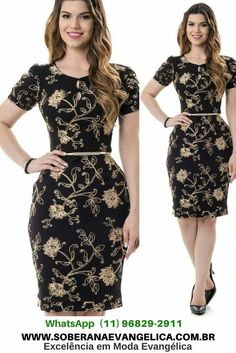 @taniaholovko Dress Outfits, Casual Dresses, Fashion Dresses, Formal Dresses, Lace Dress Styles, Dress And Heels, Work Attire, Lace Tops, African Fashion