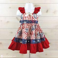 571b6d2c82a6 212 best Little girl dresses images on Pinterest in 2018