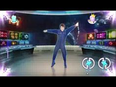 Fireflies - Owl City - Team Mode - Just Dance 2014 for Kids - Wii U Fitness