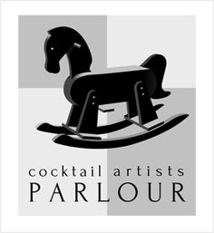 Parlour, Prague Parlour, Massage Chair, Prague, Cocktails, Passion, Bar, Logo, Decor, Ideas