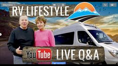 Ask Us Anything 7PM EDT Tonight! Please join us tonight at 7PM Eastern time for Ask Us Anything... We'll update the latest RV News and happenings plus answer all your questions...LIVE!