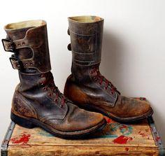 SKATES: Ankle protection / Защита голени, выпуклые полоски как на ретро крагах