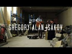 Gregory Alan Isakov (with Bonnie Paine) - Words