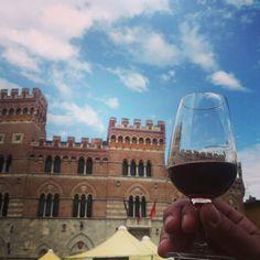 #maremmawfshire #bellezza in un calice di ottimo #vino
