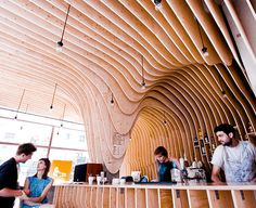 The Most Beautiful Coffee Shops in the World - Flavorwire