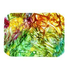 "Rosie Brown ""Kaleidoscope"" Place Mat   KESS InHouse #art #abstract #placemat #homedecor #kitchen #table #tablelinen #kessinhouse"