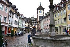 Siete cosas que ver en Friburgo, Alemania.
