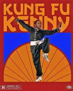 New Kung Fu Kenny in theaters this summer! // ExecutiveDTown.com