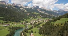 Moena - La fata delle Dolomiti- Alpine Pearls sanfte Mobilität