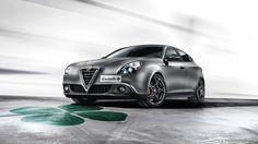 Alfa Romeo Giulietta QV Launch Edition