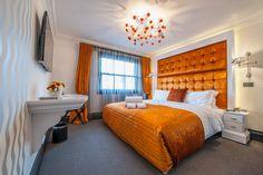 Luxury Room - The Exhibitionist Hotel