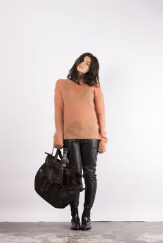 Elaide Sweater – Mr & Mrs Smith Manly