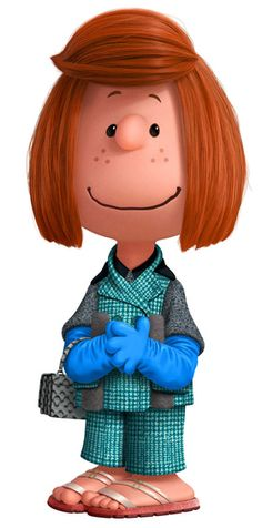 """Nesse mês os personagens da turma do Minduim ou Charlie Brown/ Peanuts (em inglês) criados por Charles M. Schulz completam 65 anos e, para comemorar, a revista americana """"InStyle"""" fez um editorial super fofo com as garotas do """"Snoopy"""" com novos looks super fashionistas! Lucy, Patty Pimentinha e Sally Brown vestem Prada, Giambatista Valli e Maison Margiela. Ai que rycas! Lucy […]"""