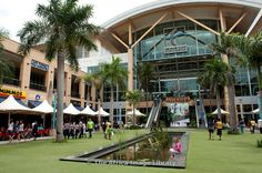 Gateway Theatre of Shopping, Umhlanga, near Durban, South Africa