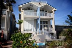 VRBO.com #3562464ha - Spectacular Four Bedroom Townhouse on the Beach. Incredible Views!