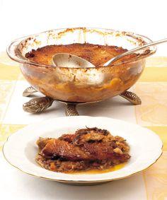 #Zuppa coada trevigiana #Veneto #ricetta