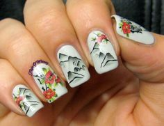 Please use 15% off code(BPLC15) buy it here: http://www.ladyqueen.com/nail-art-decoration/1sheet-landscape-ink-chinese-floral-flower-water-transfer-decals-nail-art-water-decals-sticker-na0855.html https://flightofwhimsy.wordpress.com/2016/03/11/ink-scroll/