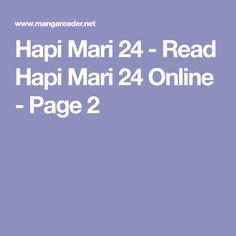 Hapi Mari 24 - Read Hapi Mari 24 Online - Page 2