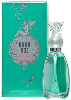 "Anna Sui ""Secret Wish"""