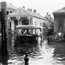 In 1927, after weeks of rain, the Mississippi River poured over into hundreds of towns, killing thousands of African-Americans and leaving a million people homeless. April was a record-breaking month for rain downpours, and this major storm ultimately put black men against whites, money against hono...In 1927, after weeks of rain, the Mississippi River poured over into hundreds of towns, killing thousands of African-Americans and leaving a million people homeless. April was a record-breaking…