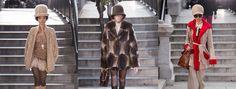 Toda la información sobre la Nueva York Fashion Week. Noticias, fotos, vídeos y última hora sobre la pasarela de Nueva York, del 9 al 16 de febrero de 2017