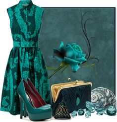 """""""set 1830"""" by ana-angela ❤ liked on Polyvore love love love this!!"""