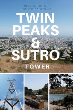 Is it just me or would this be a place you would visit if you haven't? I for sure will visit The Twin Peaks again when I get the chance.