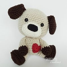 1000+ images about Amigurumi on Pinterest Free amigurumi ...
