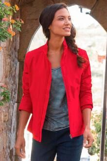 Women's SCOTTeVEST® Sterling Jacket