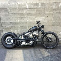 Softail Bobber, Bobber Bikes, Harley Bobber, Bobber Motorcycle, Bobber Chopper, Motorcycle Quotes, Motorcycle Garage, Indian Motorcycles, Triumph Motorcycles